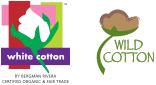 White Cotton & Wild Cotton