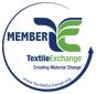 Member of TextileExchange - Miembro de TextileExchange